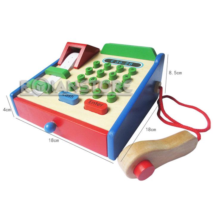 - Caja registradora juguete ...