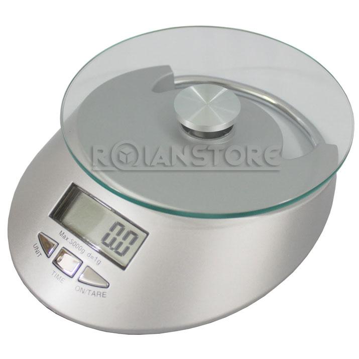- Balanza cocina digital ...