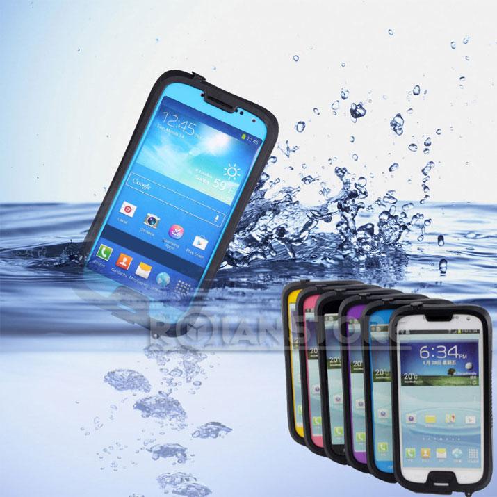 carcasa waterproof galaxy s5