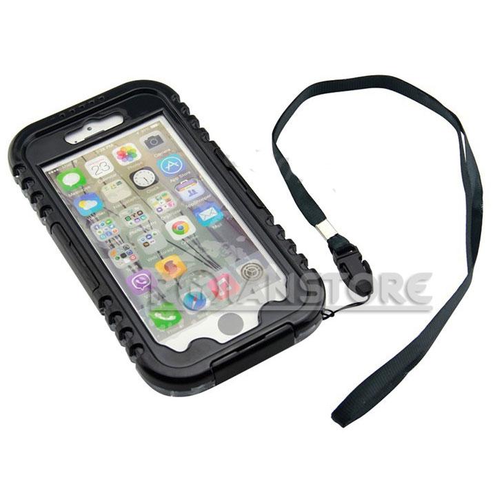 carcasa waterproof iphone 8