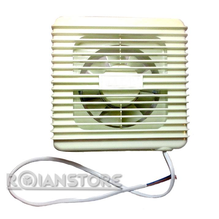 Extractor de aire 4 10 cm ba o cocina oficina 220v - Extractor de aire bano ...