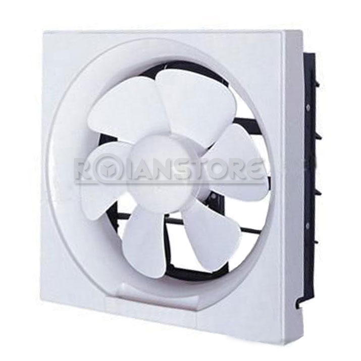 Venta extractor de aire 25 cms ba o cocina oficina 22 - Extractor bano silencioso ...