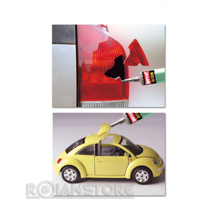 Pegamento adhesivo para pl sticos r gidos 30ml instant - Pegamentos para plasticos ...