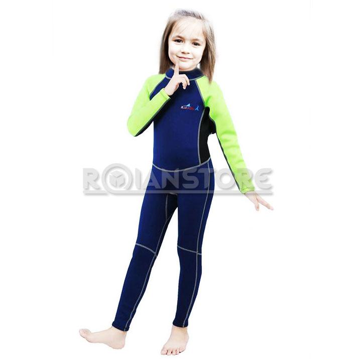 ... Traje Surf Neopreno Unisex para Niños Talla XL ... f15b72a5a18