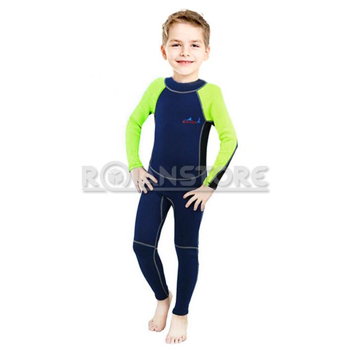 Traje Surf Neopreno Unisex para Niños Talla XL ... 00d147b24e0